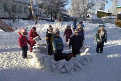 Зимушка зима-как же хороша